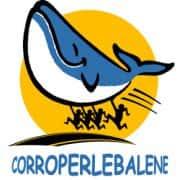 logo corroperlebalene